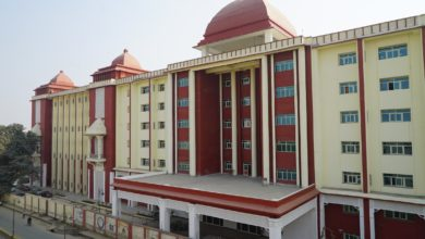 Everything is not fine in BHU Hospital