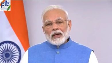 PM calls for self-reliant India in Defence manufacturing