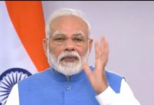 PM launches financing-facility of Rs. 1 Lakh Crore