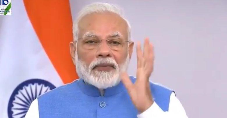 PM addresses nation on International Day of Yoga