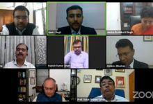 Online Moot Court organised by BHU