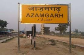 BJP worker killed in Azamgarh