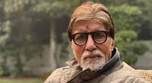 Amitabh Bachchan Tested Positive