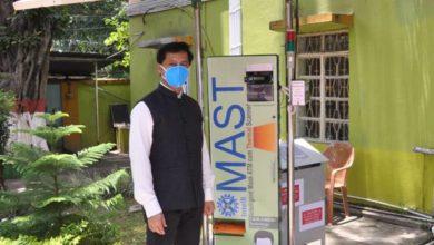 CSIR-CMERI-Durgapur unveils COPS for Workplace