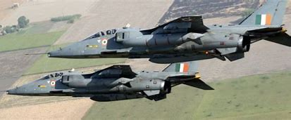 IAF Commanders Conference concludes