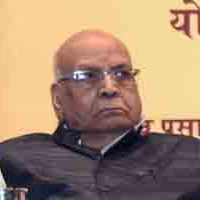MP-Governor Lalji Tandon Passes Away