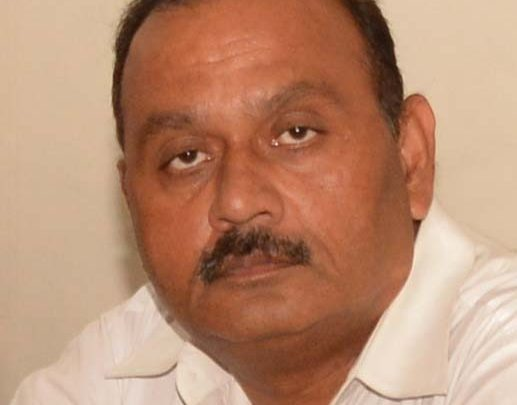 IIT(BHU) Professor nominated EAC-member