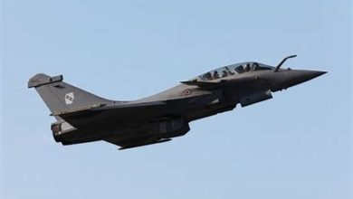 Rafale inducted into Indian Air Force
