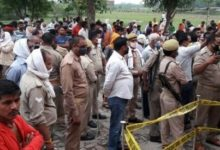 College manager killed in Jaunpur