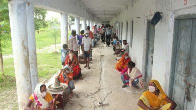 KVIC organizes potters' training programme