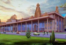 Ayodhya Railway station under makeover