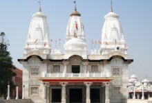 From Gorakshpeeth to Ram Janmabhoomi