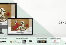 OnArt Fair India's first virtual art fair