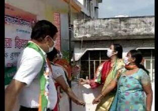 Rotary Shiv Ganga celebrates I-Day