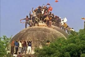 All accused acquitted in Babri-demolition case
