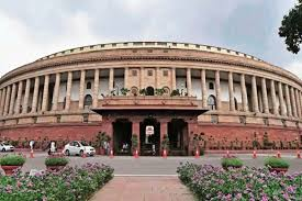 Farmers' Bills passed in Parliament