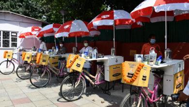 KVIC Creates 1500-Employment in 10 Cities to Celebrate Sewa-Diwas