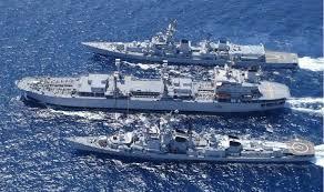 Malabar-2020-Naval-Exercise