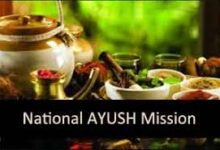 National AYUSH Mission (NAM) activities reviewed
