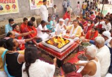 New Ram-Mandir coming up in Kashi