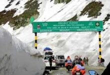 Work begins on Zozila Tunnel – the longest tunnel road in Asia