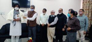 DDU Gorakhpur University to introduce Film-making course
