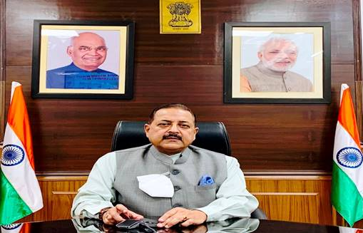 Union Minister Dr. Jitendra Singh inaugurates Mansar Lake Development Plan in Jammu