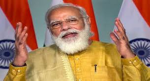 PM to flag off Padyatra from Sabarmati Ashram