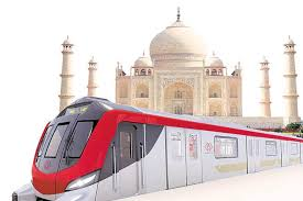 PM to inaugurate construction work of Agra Metro project