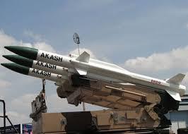 Cabinet Approves Export of Akash Missile System