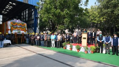 BLW breaks its own record of locomotive production