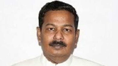 MLC Election observer passes away