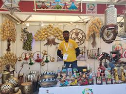 Hunar-Haat concludes at Avadh Shilpgram, Lucknow