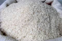 China imports rice from India