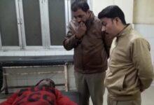 Absconding prisoner arrested in Ballia