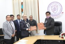 To nurture ideas & innovations, IIT(BHU) signed MoU with HDFC Bank