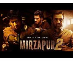FIR lodged against producers of Mirzapur web series