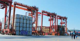 UP-Govt approves first investment project in Logistics sector