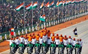 Republic Day Celebrations 2021