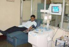 SDP-Apheresis machine at DDU-Hospital demanded