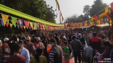Aadi Mahotsav sees a Major Increase in Footfall As Delhiites are Enjoying Rich Tribal Craft, Culture & Cuisine