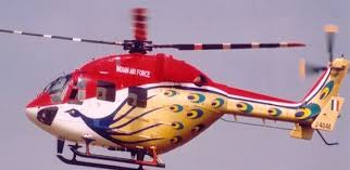 HAL hands over five ALHs Mk III to Indian Navy and Indian Coast Guard