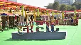 "Union Ministry of Minority Affairs to organise ""Hunar Haat"" at Jawaharlal Nehru Stadium in New Delhi"