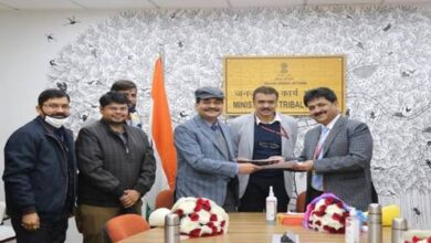 MoU signed with 21 States/UTs for better functioning of Eklavya Model Residential Schools
