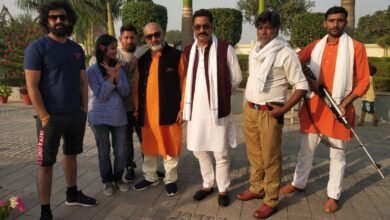 UP film industry's first film completes post production