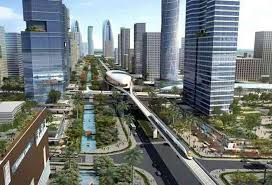 Smart Cities Mission Redefining India