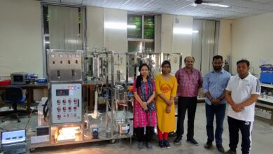 IIT (BHU) researchers get success in generating on site electricity from hydrogen
