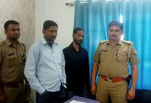 Police arrest arms dealer in Ballia