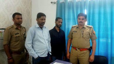 Police arrest arms dealer in Ballia