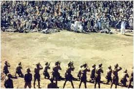 Jallianwala Bagh Massacre -the first nail in the coffin of the British empire